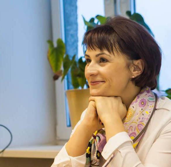 Галина Ширшина в суде. Фото: Игорь Подгорный
