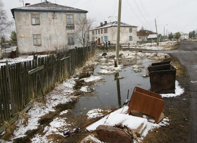 2016 год не обещает жителям Карелии особых перемен к лучшему. Фото: Губернiя Daily