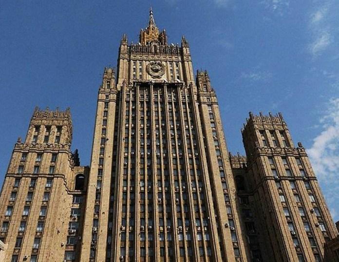 Советский МИД был самым прозападным институтом в СССР? Фото: vk.com