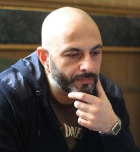Олег Липовецкий. Фото из личного архива