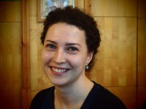 Светлана Лапина. Фото: Валерий Поташов