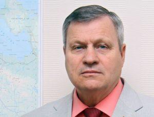 Александр Шарапов. Фото: Губернiя Daily