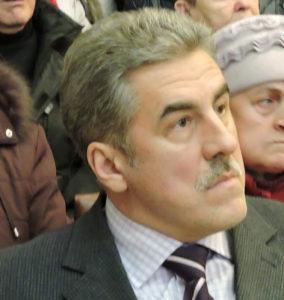 Вадим Мурый. Фото: Алексей Владимиров