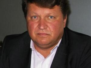 Олег Арминен. Фото: facebook.com