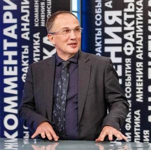 Константин Калачев. Фото: facebook.com