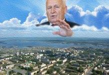Доход первого вице-спикера парламента Карелии Николая Макарова за 2015 год оказался больше бюджета города Кондопоги. Коллаж: mustoi.ru