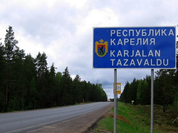 Экономика Карелии традиционно считалась экспортно-ориентированной, но в последние годы объем карельского экспорта стремительно падает. Фото: vk.com