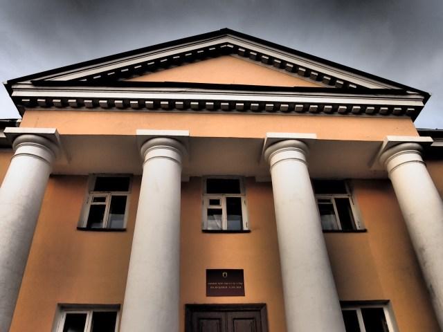 Минкультуры Карелии. Фото: Валерий Поташов