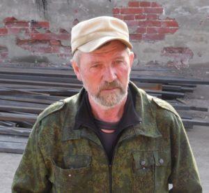 Владимир Шрайнер. Фото: Алексей Владимиров