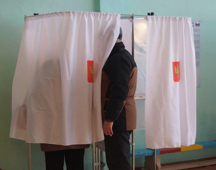 Осенние выборы грозят