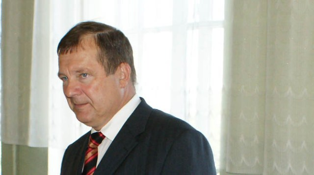 Экс-глава Карелии Сергей Катанандов. Фото: Губернiя Daily