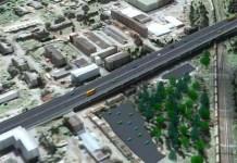 Таким новый Гоголевский мост выглядит в проектах. Фото: vip.karelia.pro