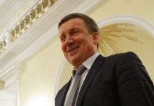 Карельский губернатор Александр Худилайнен. Фото: Губернiя Daily