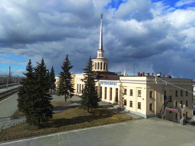 Жители Карелии уезжают в поисках работы в другие регионы. Фото: Алексей Владимиров