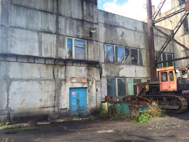 Коммунальное предприятие сменило вывеску, и деньги работникам можно не платить? Фото: mustoi.ru