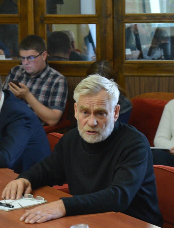Владимир Луканин. Фото: Алексей Владимиров