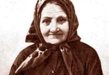 Заонежская сказительница Иринья Федосова. Фото: museum.ru