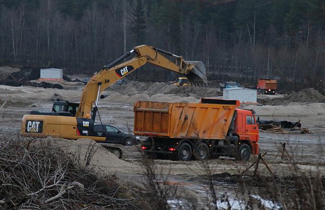 Так выглядит промплощадка сегодня. Фото: gov.karelia.ru