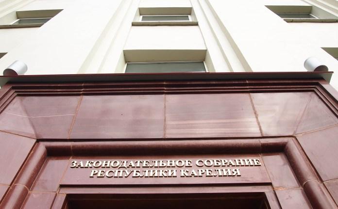 Величину прожиточного минимума пенсионера в Карелии устанавливает республиканский парламент. Фото: Валерий Поташов
