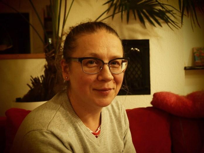 Исследователь из Университета Восточной Финляндии Ольга Давыдова-Меге признана в соседней стране