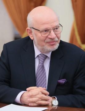 Михаил Федотов. Фото: president-sovet.ru