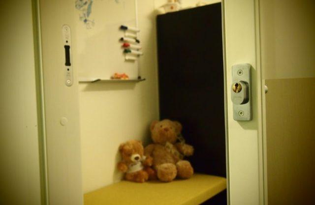 Система защиты прав детей в Северных странах имеет многолетний опыт. Фото: Валерий Поташов