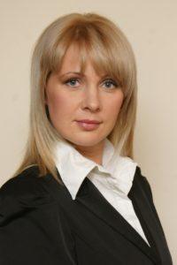 Директор ОАО «Корпорация развития Республики Карелия» Анна Позднякова