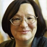 Зинаида Строгальщикова, председатель Карельской региональной общественной организации «Общества вепсской культуры»