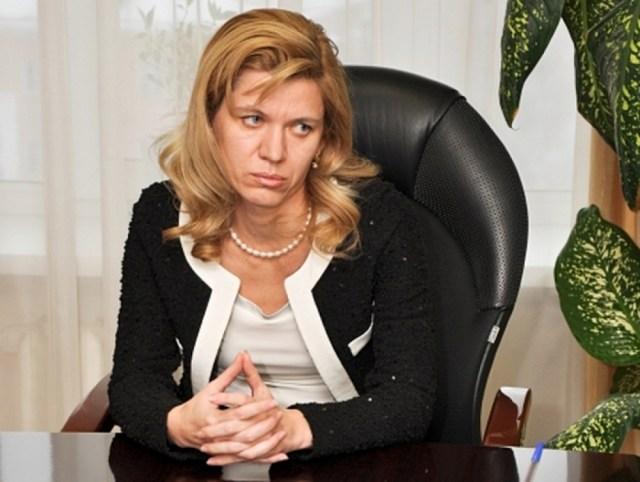 Оксана Чебунина - новый человек в команде Артура Парфенчикова? Фото: infpol.ru