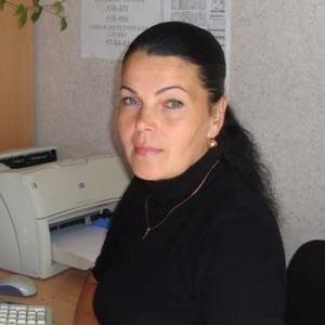 Глава Шелтозерского сельского поселения Ирина Сафонова. Фото: facebook.com