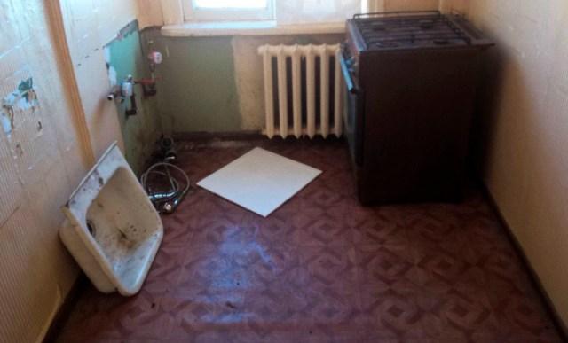 В такие условия предлагают переехать людям. Фото: vk.com