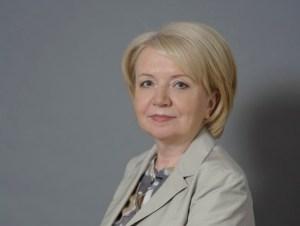 """Эмилия Слабунова. Фото: партия """"Яблоко"""""""