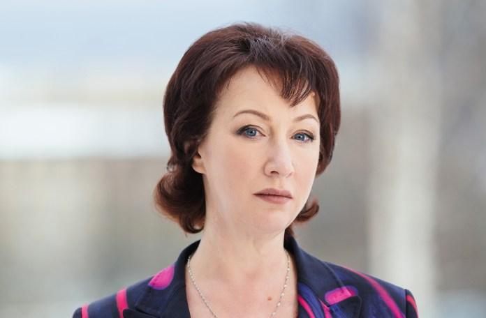 Бывшая глава Прионежской районной администрации Карелии и активист партии