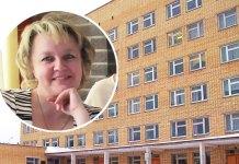 Заслуженный врач Карелии Антонина Тимонина оперирует в Детской республиканской больнице. Коллаж: Черника