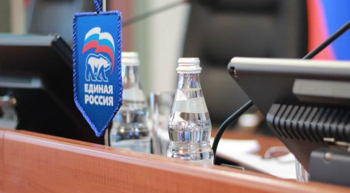 Минеральная вода стала в карельском парламенте политическим индикатором? Фото: Сергей Маркелов