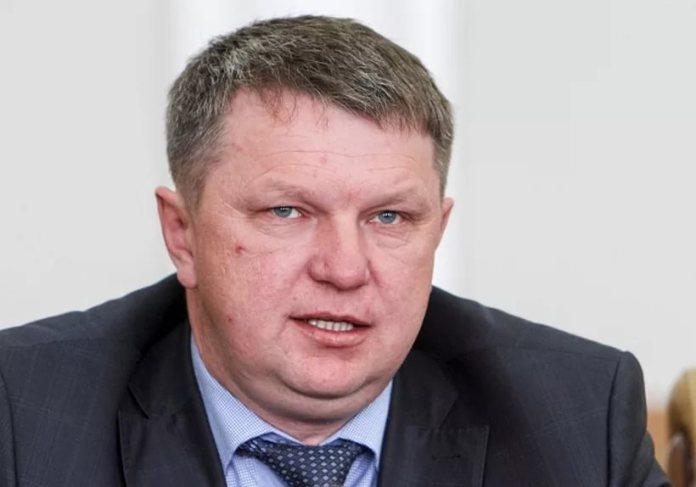 Главой Минприроды Карелии станет отставной руководитель Агентства лесного хозяйства Бурятии? Фото: infpol.ru
