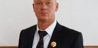 Глава Сортавальского городского поселения Сергей Крупин. Фото: рк-сортавала.рф