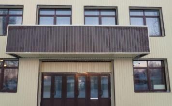 Районный дом культуры в Беломорске получит средства на ремонтные работы за счет федеральной субсидии. Фото: vk.com