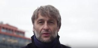 Композитор Александр Маноцков. Фото: YouTube