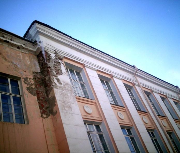 Следком Карелии. Фото: Валерий Поташов