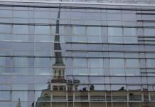 В Петрозаводске. Фото: Валерий Поташов