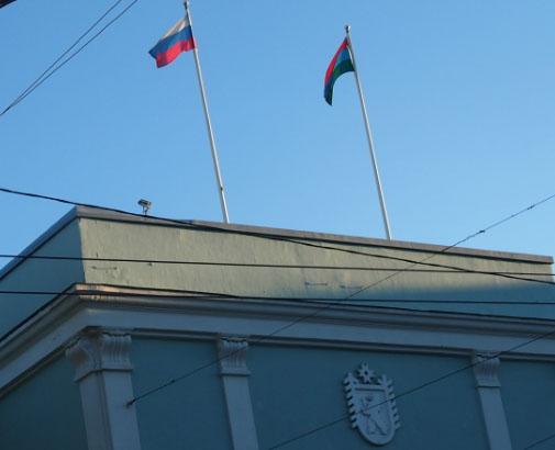 Властям Карелии не удалось добиться высокой явки избирателей на президентские выборы. Фото: Валерий Поташов