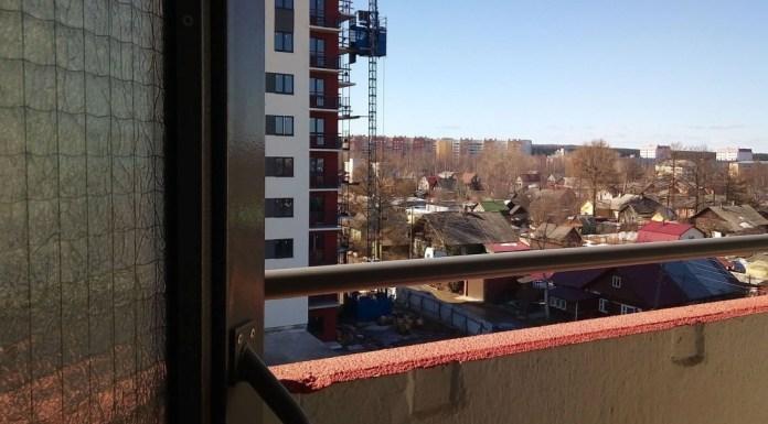 Безопасно ли жить в петрозаводских высотках? Фото: Татьяна Смирнова