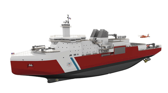 c7efc75f691 The U.S. Navy and U.S. Coast Guard have announced that Halter Marine of  Pascagoula, Miss., was awarded the contract to build the nation's first new  heavy ...