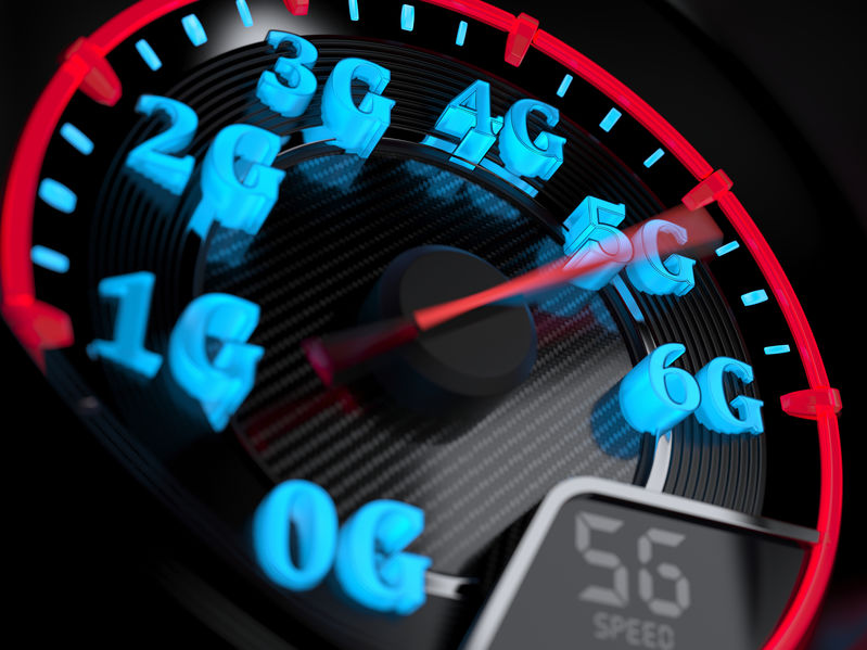 Breakthrough: GCI going big with 5G - Must Read Alaska
