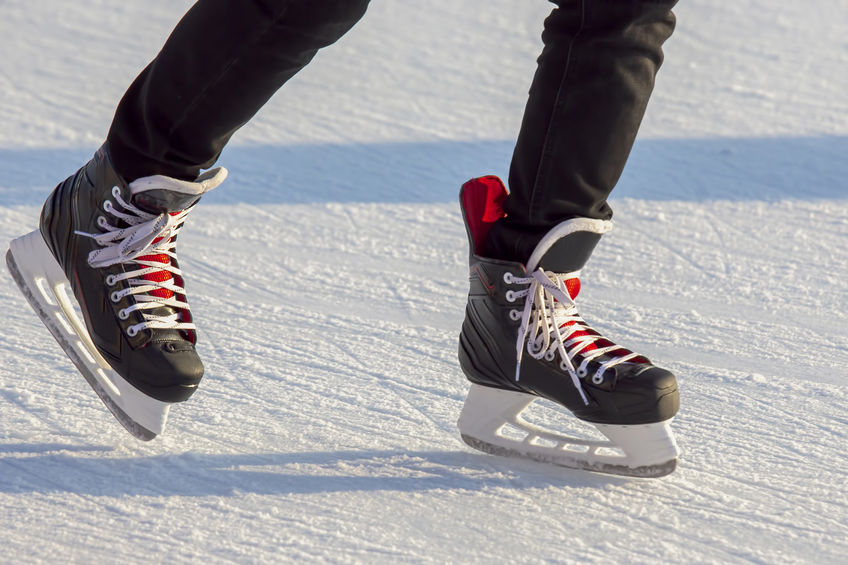 Muni code enforcers file legal complaint against ice rink for too many skaters, not enough masks – Must Read Alaska