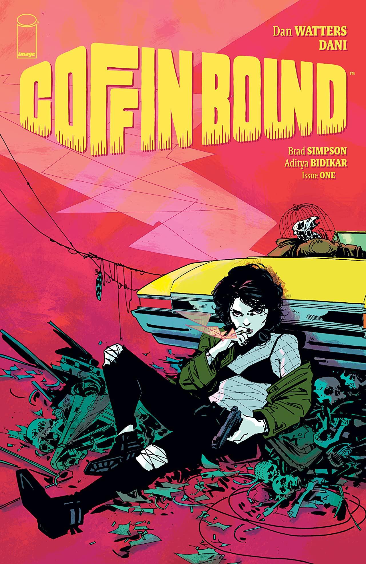 #8 Coffin Bound