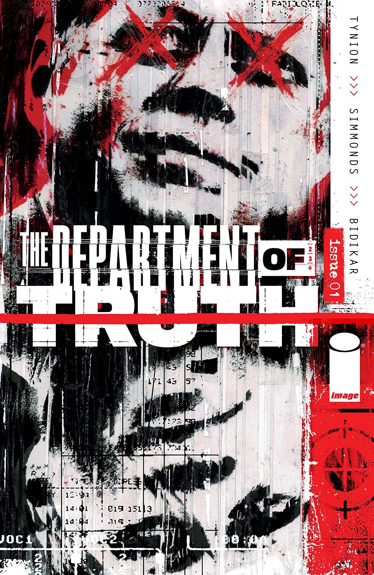 #10 The Department of Truth