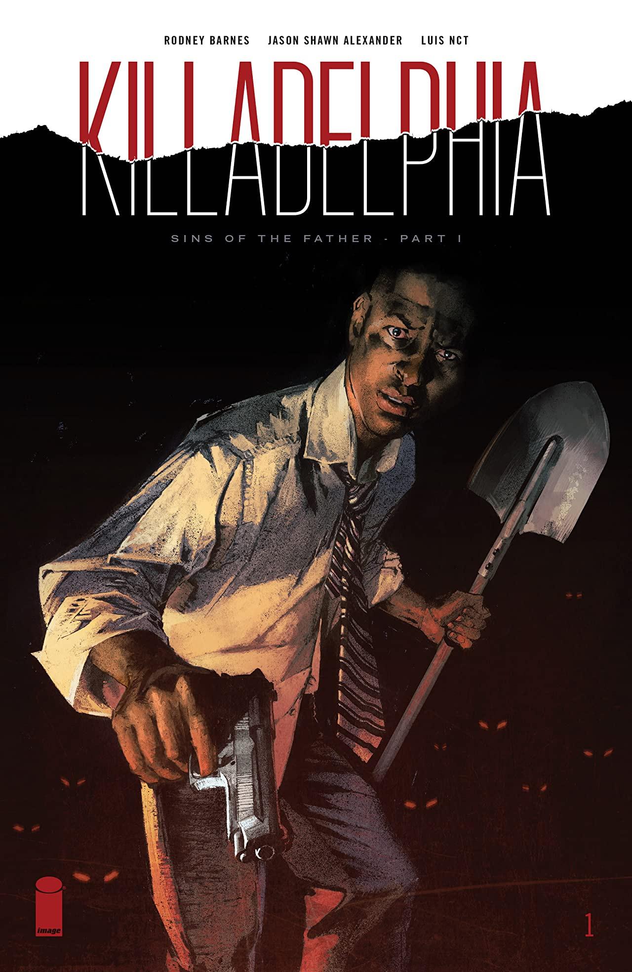 #10 Killadelphia