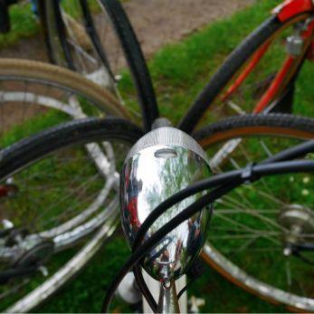 Biclycle light